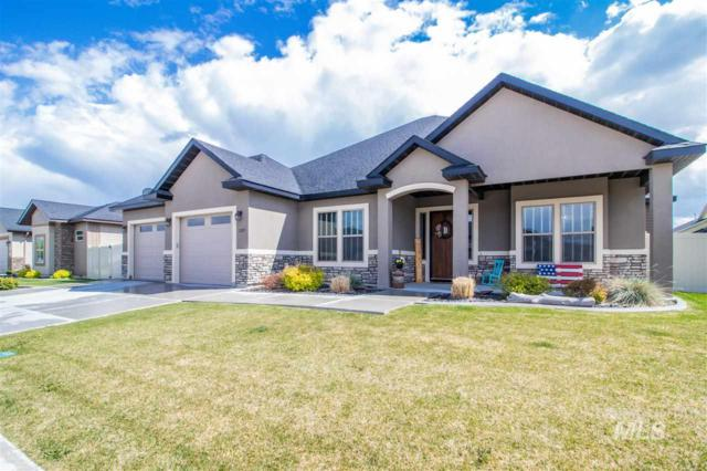 537 Pioneer Path, Twin Falls, ID 83301 (MLS #98728565) :: Jackie Rudolph Real Estate