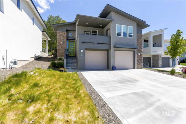 2048 N Painted Rock Lane, Boise, ID 83702 (MLS #98728570) :: Jon Gosche Real Estate, LLC