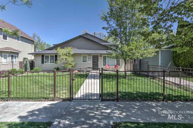 1312 N 19th Street, Boise, ID 83702 (MLS #98728574) :: Legacy Real Estate Co.