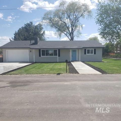 3002 Syringa, Caldwell, ID 83605 (MLS #98728602) :: New View Team