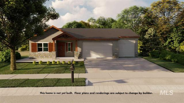 3045 Dove Drive, Clarkston, WA 99403 (MLS #98728604) :: Juniper Realty Group