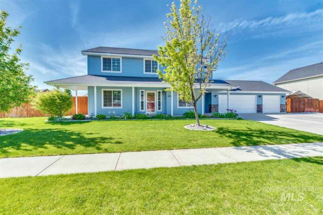 4323 E Rhine River Dr., Nampa, ID 83686 (MLS #98728606) :: Jon Gosche Real Estate, LLC