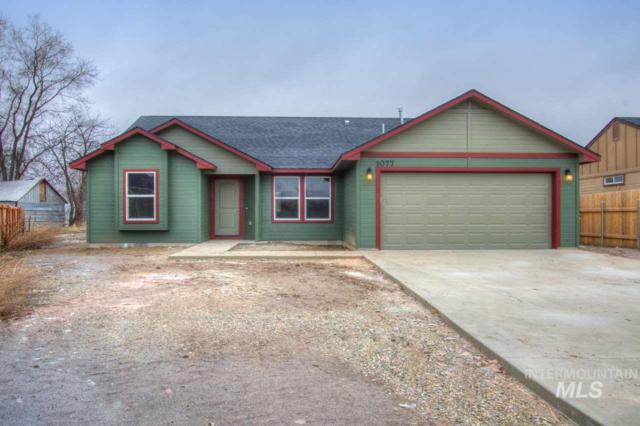 1077 Butterfield, Weiser, ID 83672 (MLS #98728611) :: Jon Gosche Real Estate, LLC