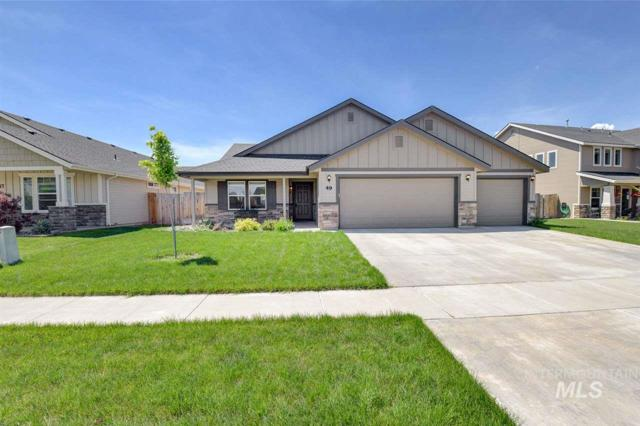 49 N Zion Park Dr, Nampa, ID 83651 (MLS #98728612) :: Boise River Realty