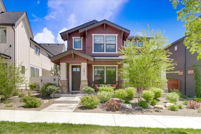 3032 S Brookridge, Boise, ID 83716 (MLS #98728652) :: Boise River Realty
