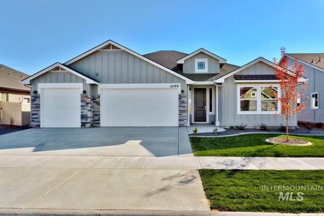 9316 S Palena Place, Kuna, ID 83634 (MLS #98728671) :: Jackie Rudolph Real Estate