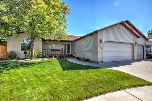 2798 4th Ave E, Twin Falls, ID 83301 (MLS #98728690) :: Boise River Realty
