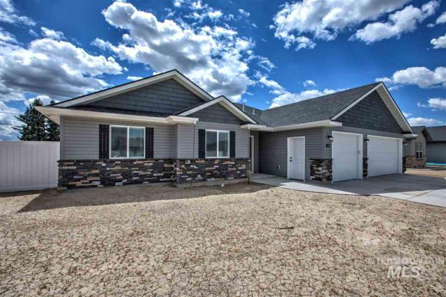 110 Cayuse Creek Drive, Kimberly, ID 83341 (MLS #98728695) :: Alves Family Realty