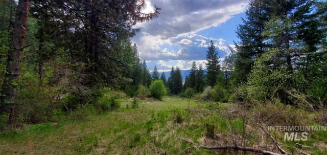 tbd Boufford Flat Rd, White Bird, ID 83554 (MLS #98728714) :: Boise River Realty