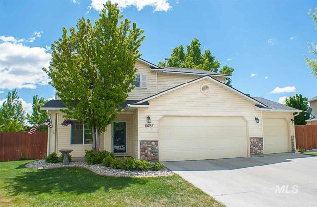 10787 W Heartwood St, Boise, ID 83709 (MLS #98728715) :: Jon Gosche Real Estate, LLC