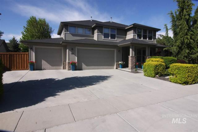 896 E Yucca Canyon, Meridian, ID 83646 (MLS #98728723) :: Jon Gosche Real Estate, LLC