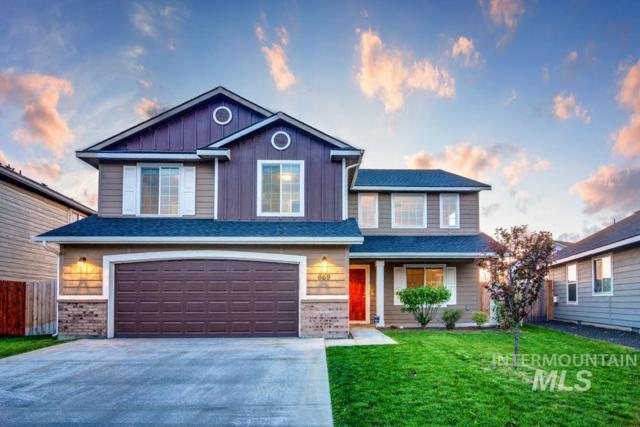 669 N Keagan Way, Meridian, ID 83642 (MLS #98728796) :: Boise River Realty