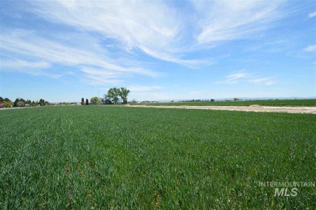 Lot 1 Block 5 Gage Avenue, Twin Falls, ID 83301 (MLS #98728797) :: Team One Group Real Estate