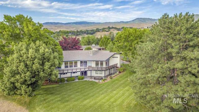 119 E Highland View, Boise, ID 83702 (MLS #98728801) :: Jackie Rudolph Real Estate