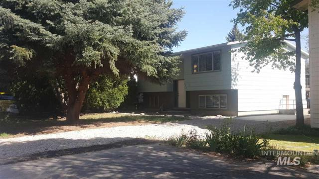 6221 W Russett St, Boise, ID 83704 (MLS #98728805) :: Jon Gosche Real Estate, LLC