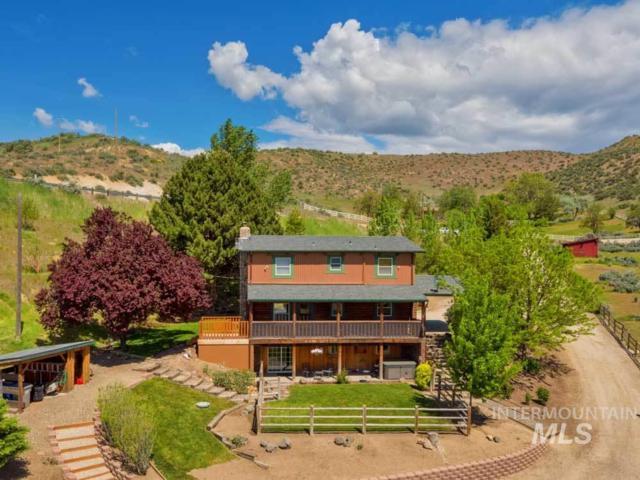 7935 W Stack Rock Dr, Boise, ID 83714 (MLS #98728807) :: Boise River Realty