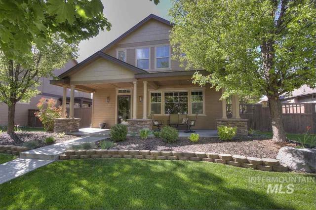 10331 W Brownstone, Boise, ID 83709 (MLS #98728811) :: Full Sail Real Estate