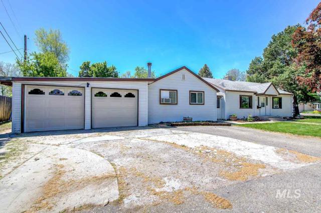5817 W Robertson Dr, Boise, ID 83709 (MLS #98728817) :: Legacy Real Estate Co.