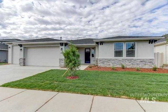 5883 W Mattawa Dr., Meridian, ID 83646 (MLS #98728822) :: Jon Gosche Real Estate, LLC