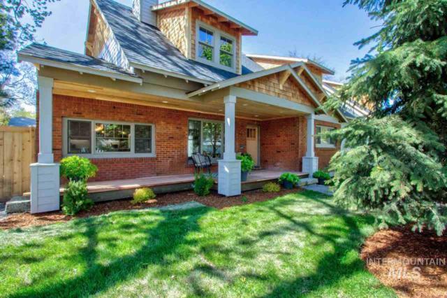 2601 W Sunset Avenue, Boise, ID 83702 (MLS #98728840) :: Boise River Realty