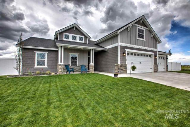 1105 Sunnybrooke, Twin Falls, ID 83301 (MLS #98728860) :: Boise River Realty