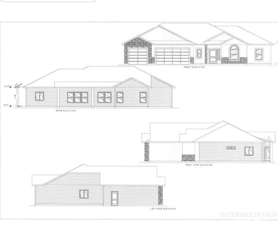 180 Cayuse Creek, Kimberly, ID 83341 (MLS #98728865) :: Alves Family Realty