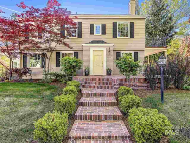 1210 N 17th St, Boise, ID 83702 (MLS #98728870) :: Legacy Real Estate Co.