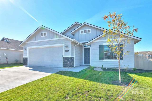 3800 W Farlam Dr, Meridian, ID 83642 (MLS #98728872) :: New View Team