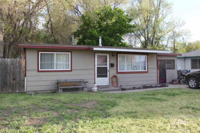 1355 E 5 North, Mountain Home, ID 83647 (MLS #98728876) :: Boise River Realty