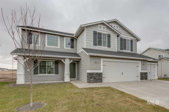 172 W Snowy Owl St, Kuna, ID 83634 (MLS #98728883) :: Jon Gosche Real Estate, LLC