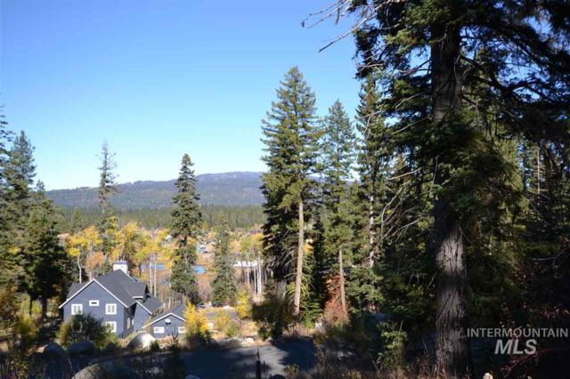 tbd Aspen Ridge Lane, Mccall, ID 83638 (MLS #98728884) :: Boise River Realty
