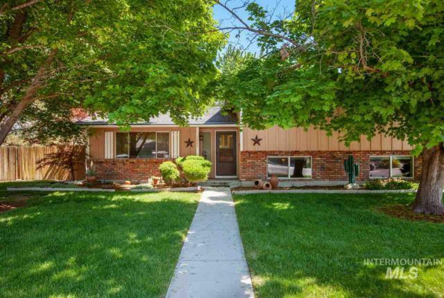 10855 W Winterhawk Dr, Boise, ID 83709 (MLS #98728898) :: Boise River Realty