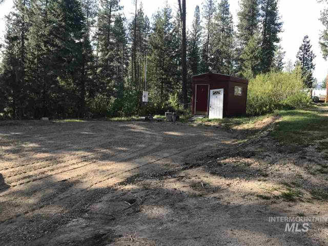 L 5 Shadow Lane, Garden Valley, ID 83622 (MLS #98728899) :: Jackie Rudolph Real Estate