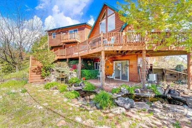 210 Evergreen Drive, Boise, ID 83716 (MLS #98728917) :: Jon Gosche Real Estate, LLC