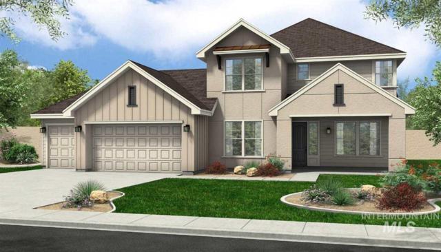 11615 N Barn Owl Way, Boise, ID 83714 (MLS #98728929) :: New View Team