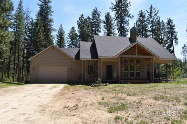 15 Reinhart Rd, Idaho City, ID 83631 (MLS #98728945) :: Jon Gosche Real Estate, LLC