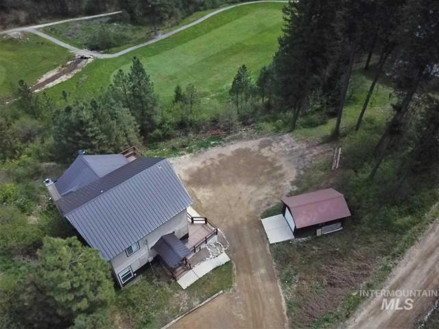 30 Tamarack Ct., Garden Valley, ID 83622 (MLS #98728951) :: Jackie Rudolph Real Estate
