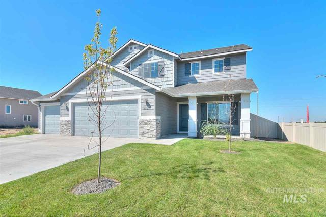 1224 Fishertown Ave., Caldwell, ID 83605 (MLS #98728952) :: Legacy Real Estate Co.