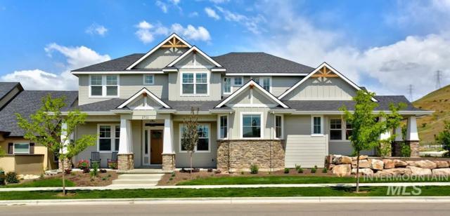 2711 S Barnside, Boise, ID 83716 (MLS #98728954) :: Legacy Real Estate Co.