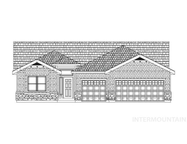 3717 S Greenbrier Rd., Nampa, ID 83686 (MLS #98728965) :: Jon Gosche Real Estate, LLC