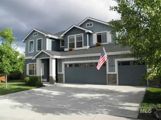 7350 W Old Country Court, Boise, ID 83709 (MLS #98728968) :: Boise River Realty