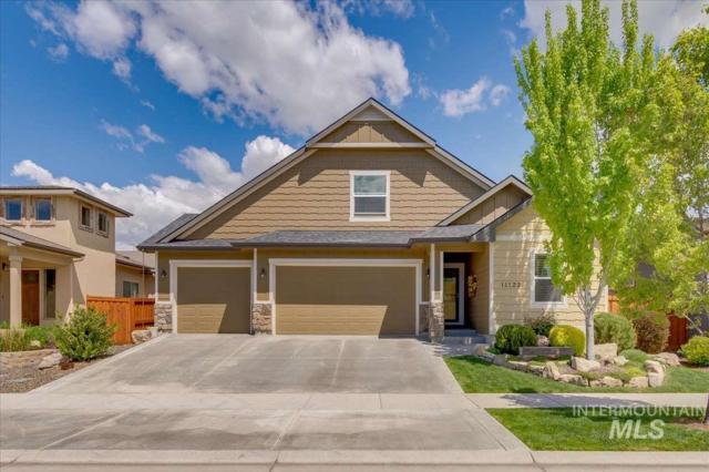 11122 W Napia, Boise, ID 83709 (MLS #98728980) :: Boise River Realty