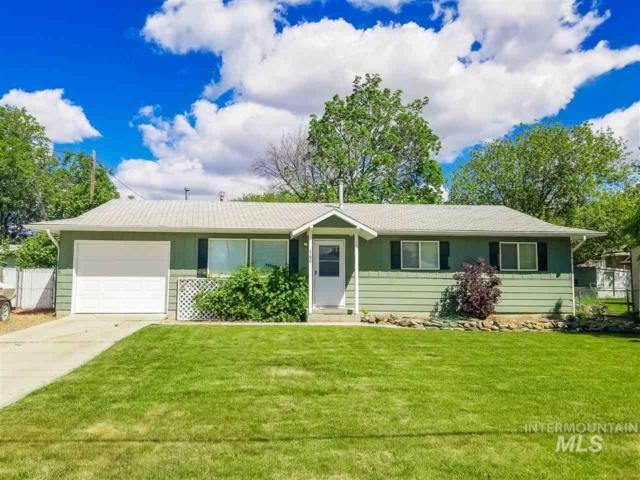 160 S Verde Dr, Ontario, OR 97914 (MLS #98728986) :: Jon Gosche Real Estate, LLC