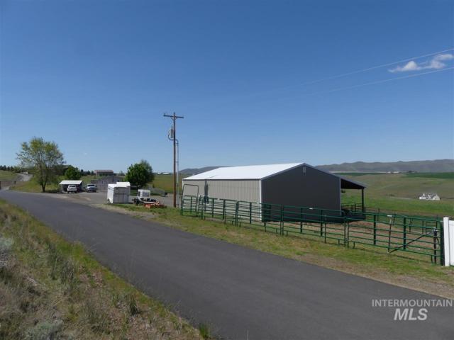 759 Pauline Drive, Clarkston, WA 99403 (MLS #98728991) :: Juniper Realty Group