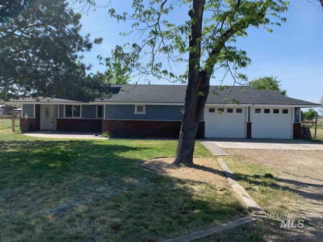 4628 Dye Lane, Kuna, ID 83634 (MLS #98729000) :: Full Sail Real Estate