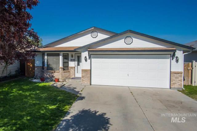 2131 N Linder Rd., Meridian, ID 83646 (MLS #98729005) :: Jon Gosche Real Estate, LLC