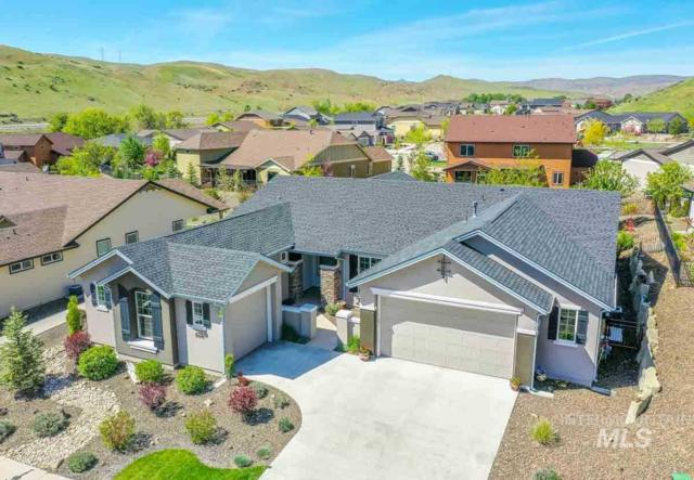 17791 Kirkhill, Boise, ID 83714 (MLS #98729018) :: Jon Gosche Real Estate, LLC