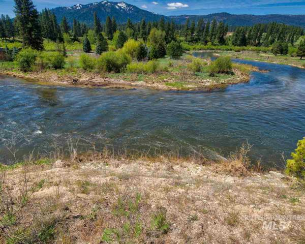 TBD Windy River, Garden Valley, ID 83622 (MLS #98729022) :: Team One Group Real Estate