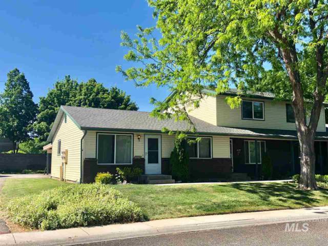 8357 W Rifleman Ave., Boise, ID 83704 (MLS #98729025) :: Legacy Real Estate Co.