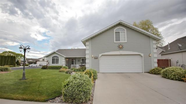 664 Sarah Ave, Twin Falls, ID 83301 (MLS #98729038) :: Alves Family Realty